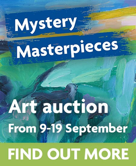 Mystery Masterpieces
